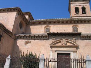 iglesias de la encarnacion 1 que-ver