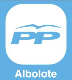 PP ALBOLOTE corporacion-municipal