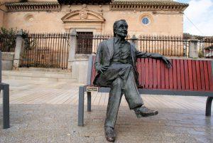 Esculturas y monumentos que-ver