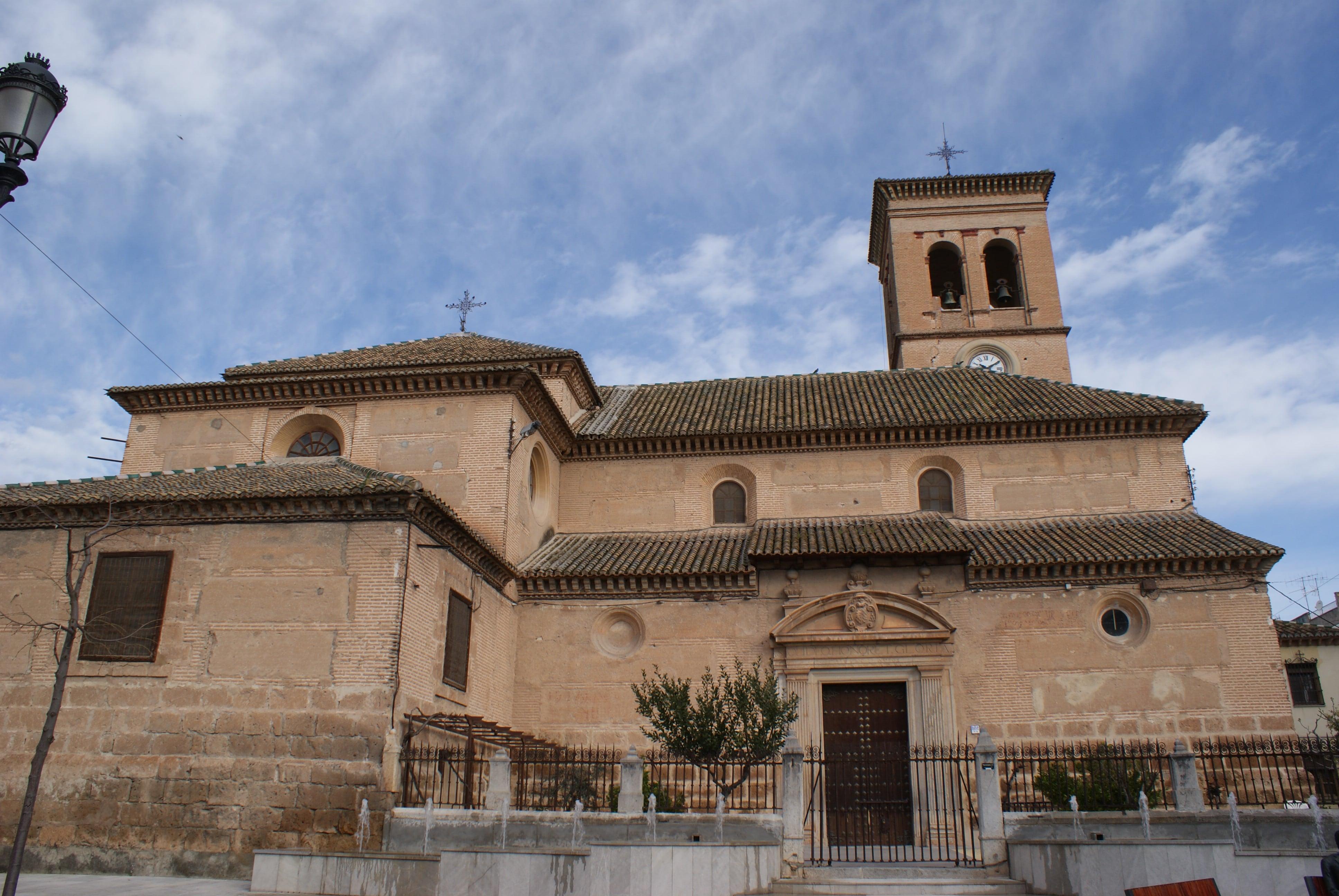 iglesias de la encarnacion 2