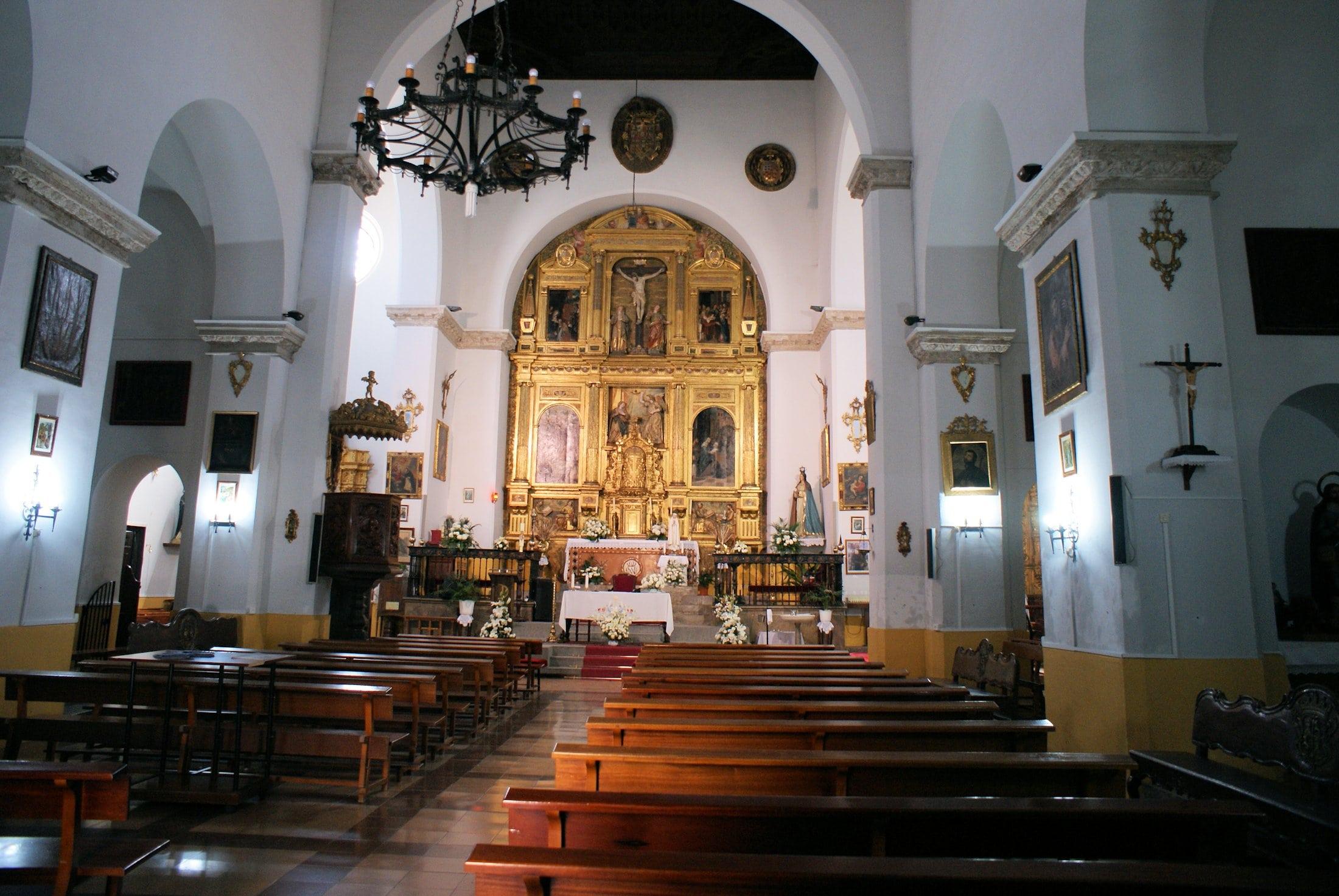 iglesias de la encarnacion 22