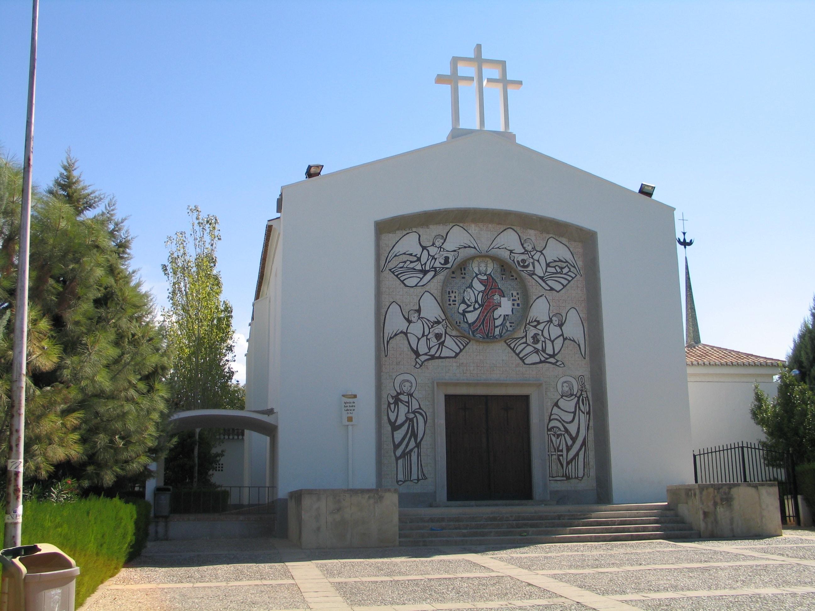 iglesias san isidro el chaparral 1