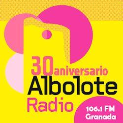 Radio Albolote 30 Aniversario Ayuntamiento de Albolote